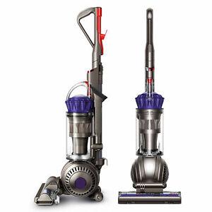 Dyson Ball Animal Pro Upright Vacuum   Purple   Certified Refurbished
