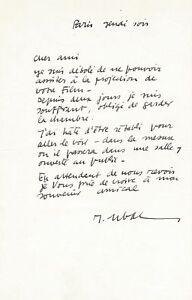 Raoul-UBAC-Lettre-autographe-signee