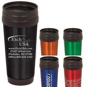 Business Promotional Coffee Travel Mugs