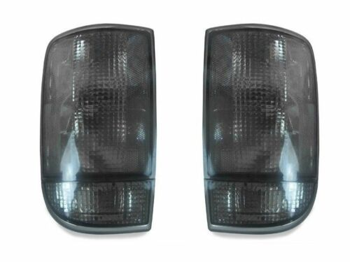 DEPO Smoke Tail Light For 95-05 Chevy Blazer//GMC Jimmy//98-01 Oldsmobile Bravada