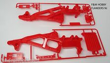 New Tamiya 2015 Monster Beetle 58618 Fits Blackfoot Red Frame A Part 9005299