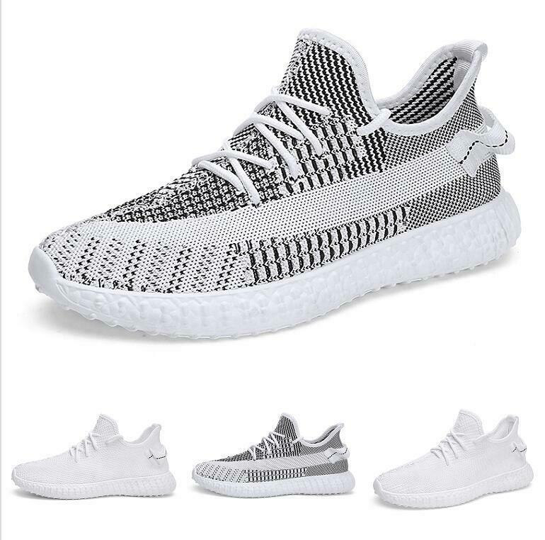 Casuals shoes Men Sport Trail Sneaker Mesh Athletic Running Mid Top Spring Walk