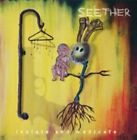 Isolate and Medicate [Deluxe Version] [PA] [Slipcase] by Seether (CD, Jun-2014, Bicycle Music Company)