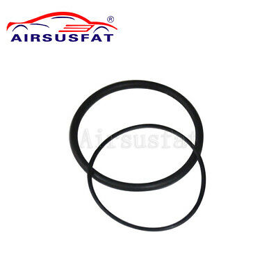 Adanse Air Suspension Compressor Cylinder Head Piston Ring O Rings for A6 Allroad C5 A8 D3 W220 W211 XJ8 XJ6 2113200304 4E0616005F