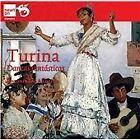 Joaquin Turina - Turina: Danzas fantásticas (2013)