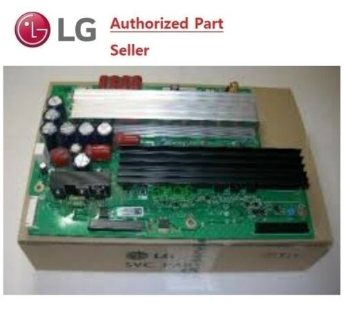 for LG Models 50PS30FD 50PS80ED BRAND NEW 50PS70FD LG ZSUS Board EBR55360601