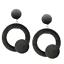 Fashion-Women-Heart-Round-Velvet-Button-Ear-Stud-Drop-Dangle-Earrings-Jewelry thumbnail 49