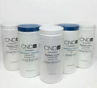 Perfect Color / Retention+ Nail Scuplting Powder 32oz/907g Cnd- Choose Any Color