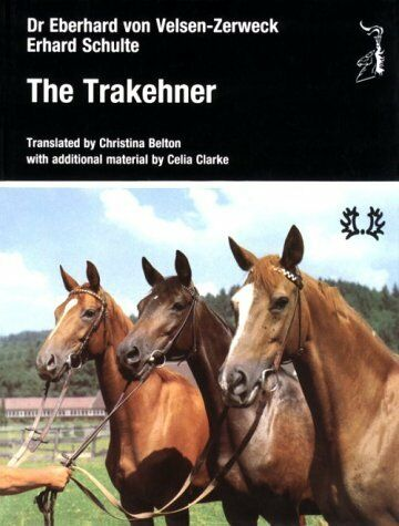 Trakehner (Allen Breed Series)