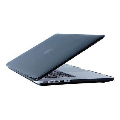 Custodia Protettiva Case Nero Custodia Per Apple Macbook Pro 13.3 A1706 & A1708 Stabile- Non-Stireria