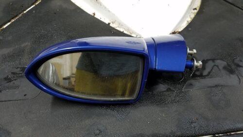Seadoo RX DI Left Mirror LH 2001-2003 Blue GTX DI GTX 4 Tec