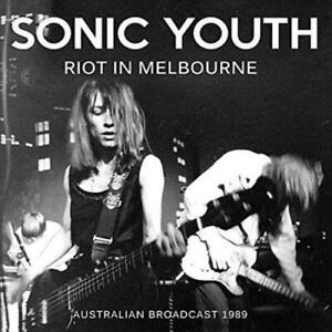 RIOT-IN-MELBOURNE-AUSTRALIAN-BROADCAST-1989-7-6-NEW-VINYL