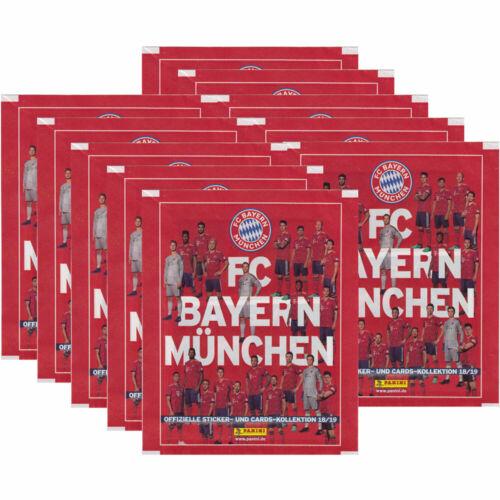 display cartocci scegliere a PANINI il Bayern Monaco Sticker e CARDS 2018//19 album