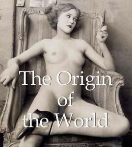 Origin-of-the-World-Hardcover-by-Calosse-J-P-Dopp-Hans-Jurgen-Like-New