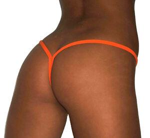 thong strip Micro