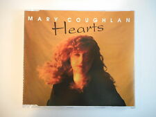 MARY COUGHLAN : HEARTS (BREL COVER) [ CD-MAXI PORT GRATUIT ]