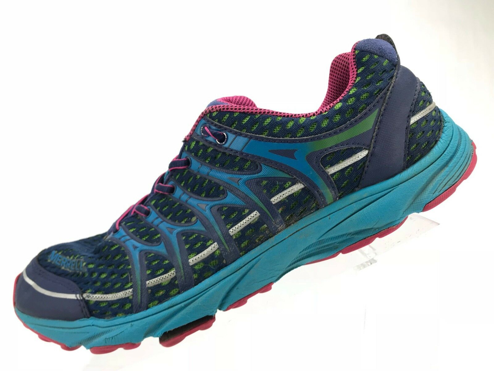 Merrell Mix Master Move Glide Running Sneakers Athletic shoes Women's Size 9.5