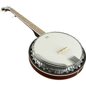 Rogue-B30-Deluxe-30-Bracket-Banjo-with-Aluminum-Rim