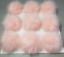 DETACHABLE-COLOURED-FAUX-FUR-POM-POMS-FOR-HATS-AND-CLOTHES-UK thumbnail 20