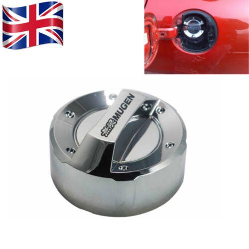 Mugen Power Racing Gas Fuel Cap Case For Honda RSX INTEGRA DC5 CIVIC NSX S2000