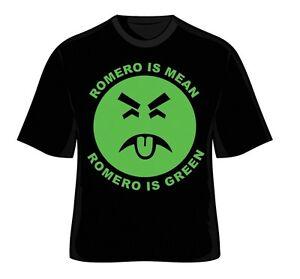 MR-YUK-T-Shirt-Retro-Poison-Control-Sticker-Vintage-MRYUK-Romero-ALL-SIZES-Green