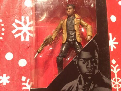 Jakku Loose Complete Star Wars Black Series #1 Finn