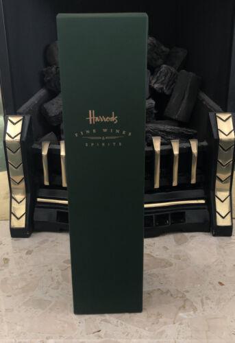 Harrods vide vigne Boîte Cadeau
