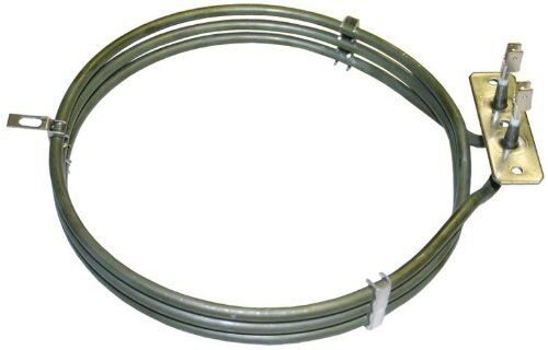 To Fit Smeg SE336WH-5 2700W Circular Fan Oven Element