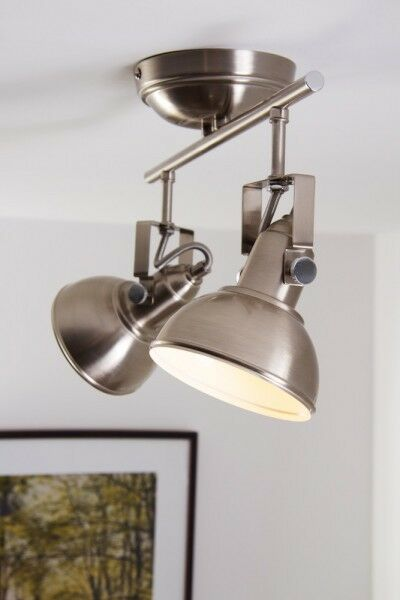 Design Design Design Leuchte Deckenlampe Deckenstrahler Lampe Deckenleuchte Deckenspot Spot 9d9ac4
