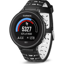 Garmin Forerunner 630 GPS Smartwatch - Black and White