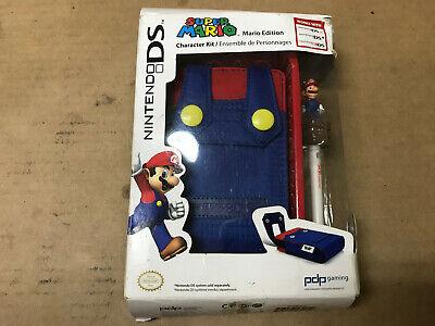 Nintendo Character Kit Mario Kart For Nintendo 3ds Dsi Ds Lite