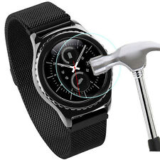 Tempered Glass Screen Protector for Samsung Galaxy Gear S3 Classic/Frontier SALE