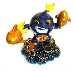 SKYLANDERS SWAP FORCE FIGUR COUNTDOWN PS3-XBOX 360-WII-3DS-PS4