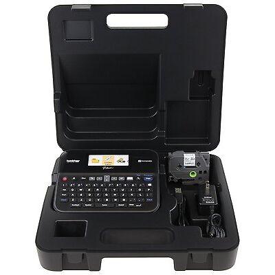 Brother P-touch PT-D600VP Beschriftungsgerät (PTD600VPZG1)