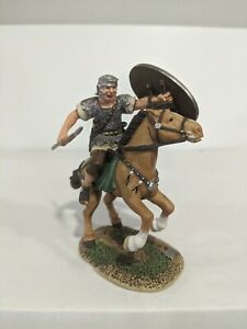 Conte-Roman-Cavalryman-Mounted-1-SPQR004-Single-Figure-No-Box