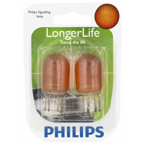 Long Life Mini wt Philips Parking Light Bulb for Dodge Dart Durango 2011-2016