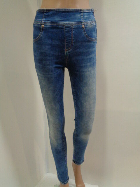 Outlet -50% 821ND26002 Denny rosa  jeans jeans jeans  99,90 Autunno Inverno 2018 disp 9689fa