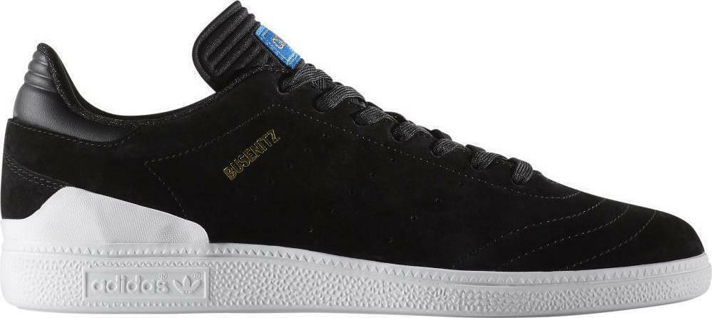 ADIDAS ORIGINALS homme BUSENITZ RX SKATEBOARDING TRAINERS ALL TailleS 5.5 TO 13 80