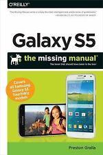 Galaxy S5 by Preston Gralla (2014, Paperback)