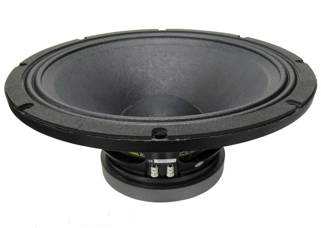 Eighteen Sound  18 Sound 18W2000 18  High Output Ferrite Subwoofer Speaker