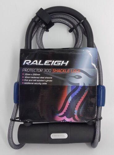 Raleigh Protector 300 Manille Verrou SK182 BB 12