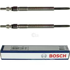 BOSCH Glühkerze Duraterm GLP016 0250203002 ALFA ROMEO FIAT 500 OPEL CORSA D 1.3
