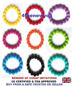 Image Is Loading Chewy Bracelet Chewelry Autism Adhd Biting Sensory Chew