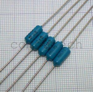 10-pezzI-5-6nF-160V-5-Axial-PolIpropIlene-Film-Capacitor-PHILIPS-BC-KP461