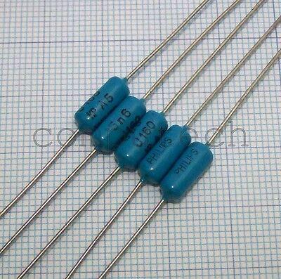 5 pezzi Condensatore 5,6nF 160V in polipropilene ERO KP1838 Hi-End Audio