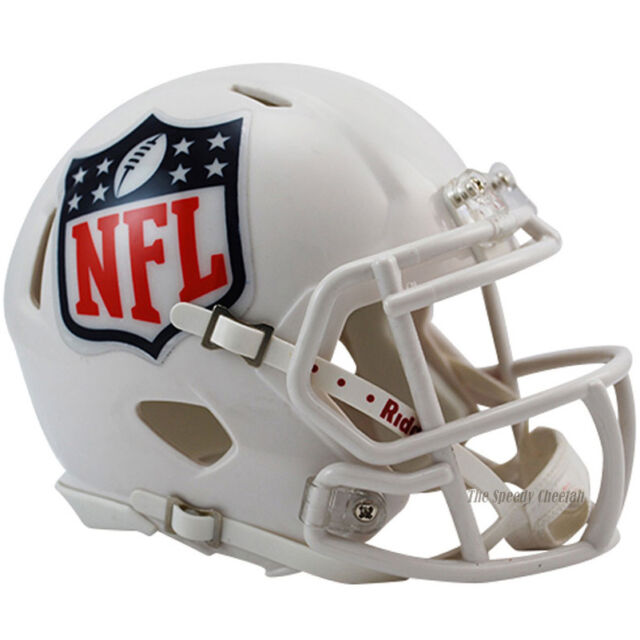 RIDDELL NFL SPEED MINI FOOTBALL HELMET (PICK YOUR TEAM)