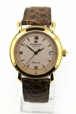 Raymond Weil 2800 Herren-Uhr Armbanduhr Automatik Automatic Datum Vintage Neu