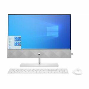 HP Pavilion AIO Gaming PC 24-k0080nf GTX1650 i7-10700T 16/256GB SSD+1TBHDD Win10
