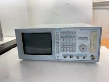 Boonton 4500a 01 Digital Sampling Power Analyzer 702 As Is