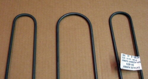 CH4874 for Tappen Frigidaire 5303051516 Range Oven Broil Unit Heating Element
